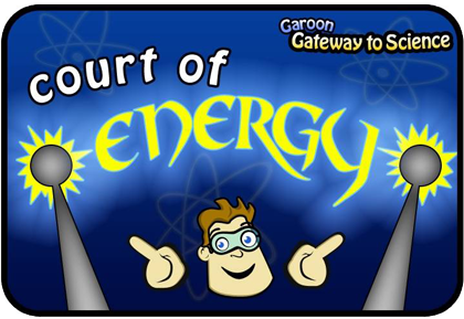 Court of Energy