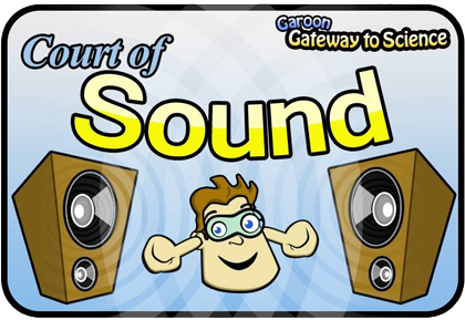 Court of Sound