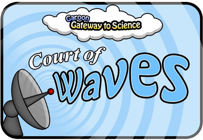Court of Waves